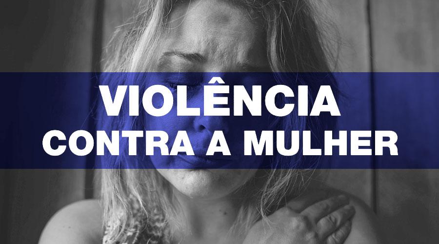 Temas de TCC violência doméstica