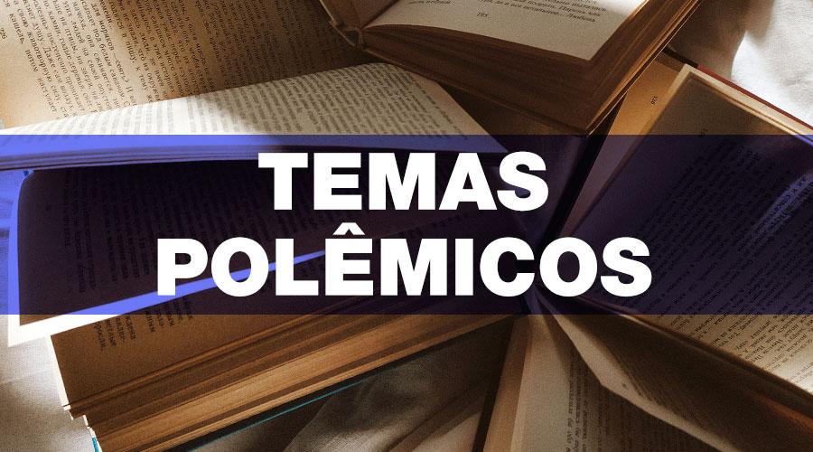 Temas Polêmicos para TCC de Direito e outras áreas