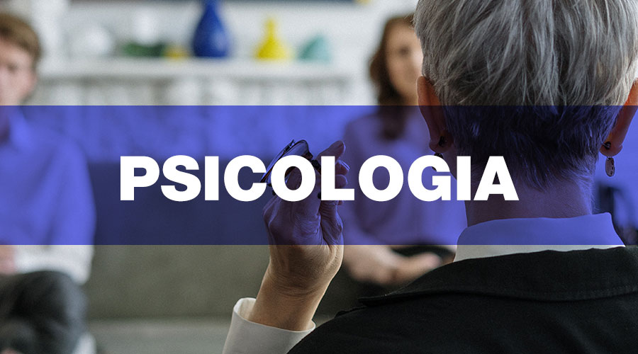 Apresentamos uma série de temas interessantes e atuais para TCC na área de psicologia