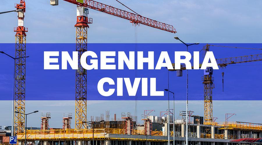 Melhores sugestões de temas atuais e relevantes para a área de Engenharia Civil