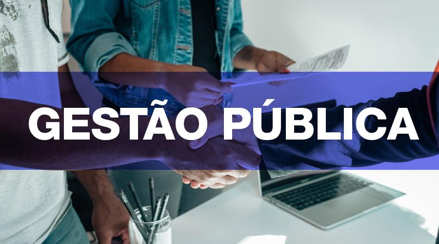 Sugestões de Temas para TCC gestão pública